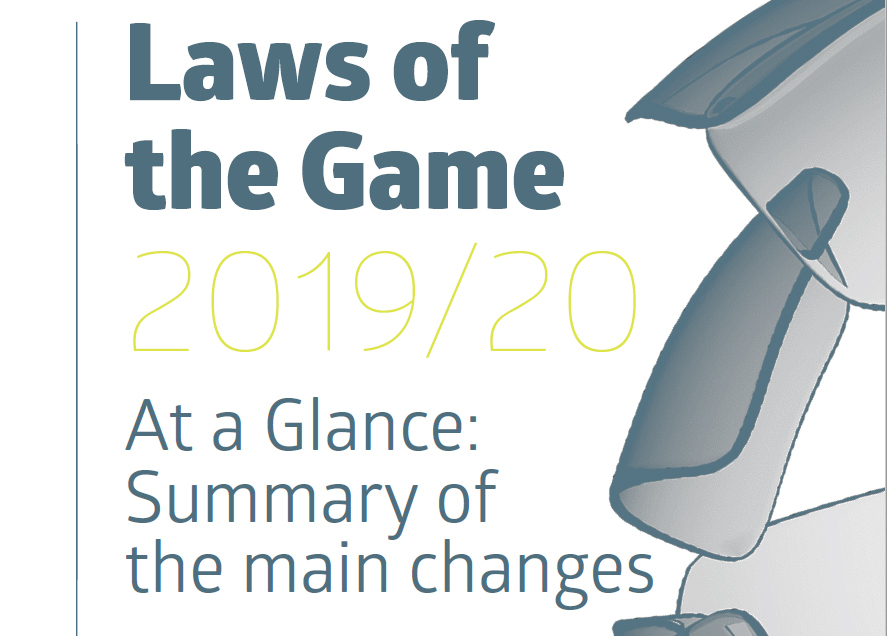 2019/2020 LOTG Changes